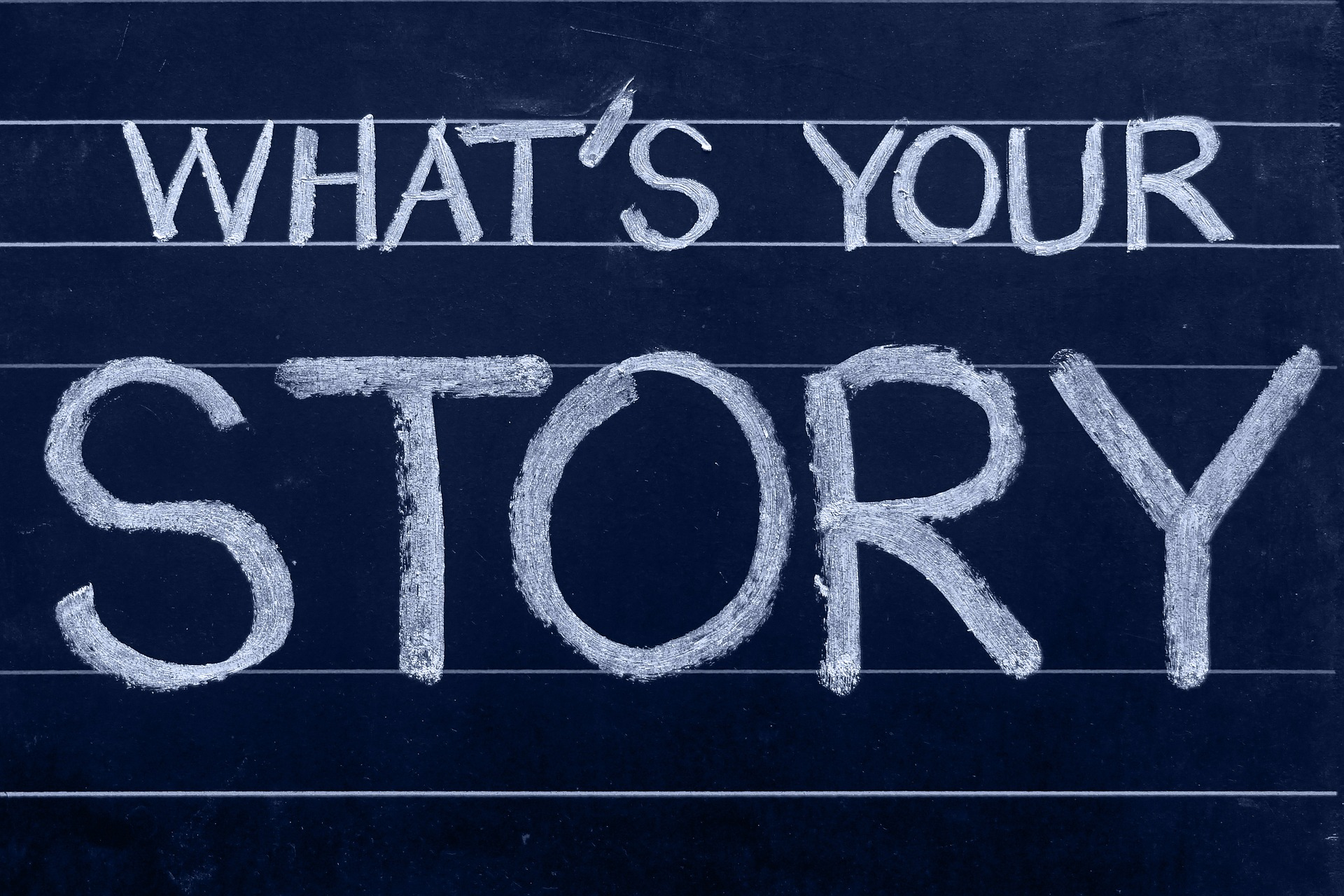 come affrontare il colloquio con lo storytelling